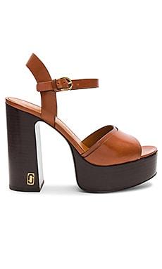 Обувь на каблуке lust - Marc Jacobs