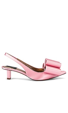 Bow Slingback Pump Marc Jacobs $203