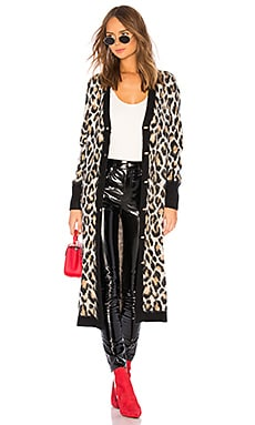 Cardigan Sweater Marled x Olivia Culpo $138