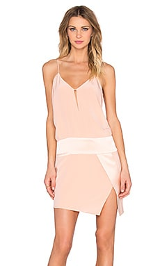 x REVOLVE Exclusive Cami Mini Dress in Blush
