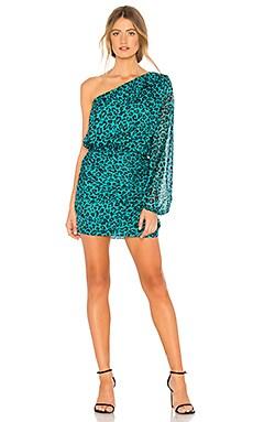 Платье - Michelle Mason