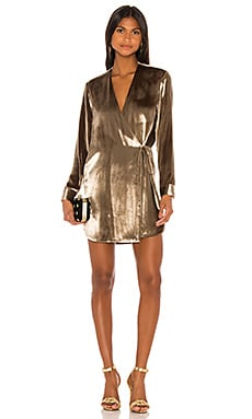 Jacket Dress Michelle Mason $782