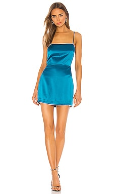 Crystal Mini Dress Michelle Mason $270