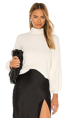 Turtleneck Sweater Michelle Mason $345 BEST SELLER
