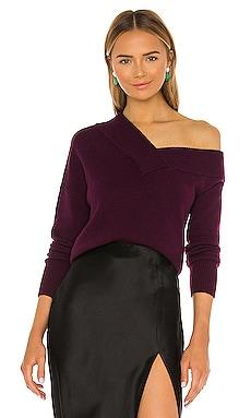 Off Shoulder Sweater Michelle Mason $129