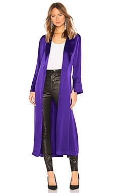 X REVOLVE Flare Cuff Trench Coat Michelle Mason $290