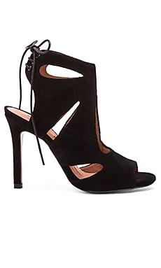 Matiko Octavia Heel in Black
