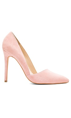 Bette Heel in Blush