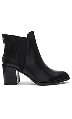 Daria Booties in Black