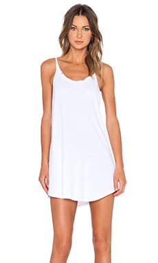 MATE the Label x Dailies Romy Dress in White