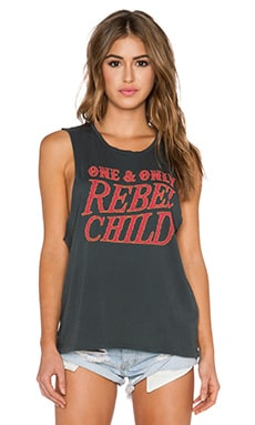 Rebel Child Tank