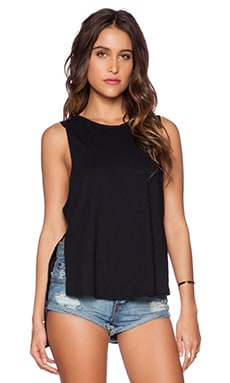 MATE the Label Smith Tank in Black