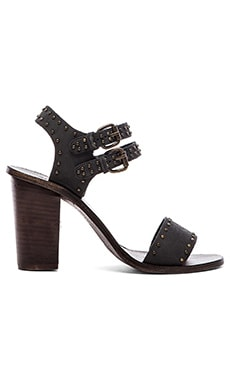 Matisse Sally Sandal in Black
