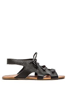 Matisse Quinta Sandal in Black