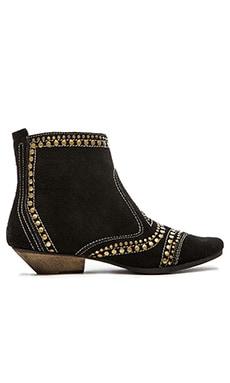 Matisse Sultan Bootie in Black