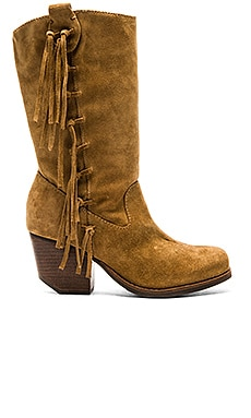 Matisse El Paso Boot in Tan