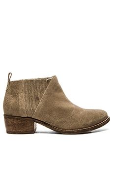 Matisse El Toro Bootie in Natural