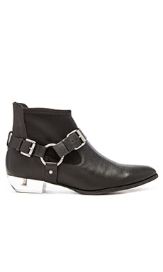 Matisse Jacques Bootie in Black