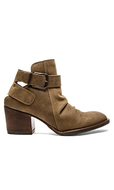 Matisse Odell Bootie in Brown
