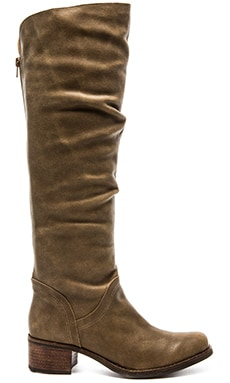 Lone Star Boot en Taupe