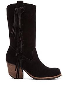Matisse El Paso Boot in Black