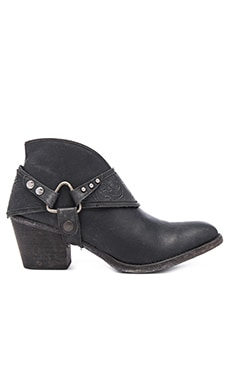 Matisse Danny Boot in Black