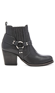 BOTTINES JASMIN