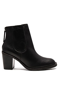 Mack Booties in Black