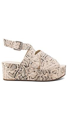 Runaway Sandal