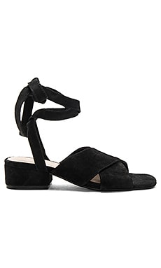 Frenzy Heel in Black