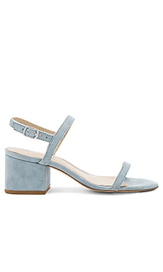 Stella Sandal in Dusty Blue