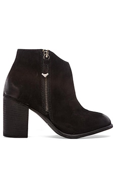 Matisse Riley Bootie in Black