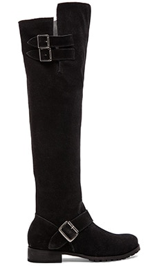 Matisse Flynn Boot in Black
