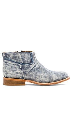 Matisse Duke Boot in Denim