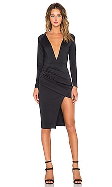 Maurie & Eve Ella Dress in Black