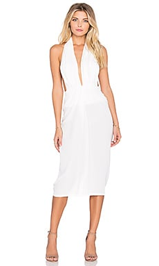 Maurie & Eve Toussaint Dress in White