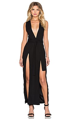 Ma Jolie Dress in Black