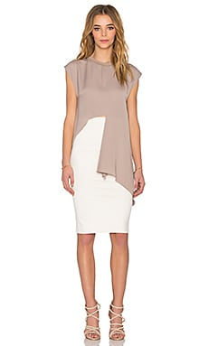Maurie & Eve Duccio Top in Stone