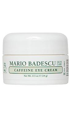 Caffeine Eye Cream Mario Badescu $18