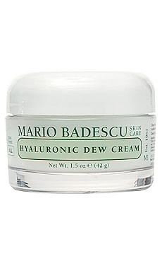 Hyaluronic Dew Cream Mario Badescu $26