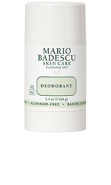 Deodorant Mario Badescu $14