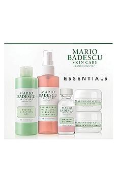 Essentials Kit Mario Badescu $38
