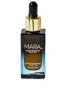 Evening Primrose + Green Tea Algae Retinol Face Oil MARA Beauty $120