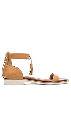 Matt Bernson Dusk Sandal in Wheat
