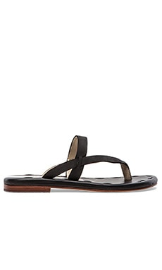 Matt Bernson Love Sandal in Black
