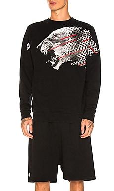 Sham Crewneck Sweatshirt