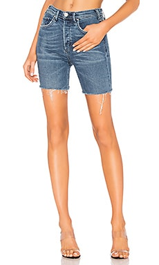 High Waist Annabelle Short MCGUIRE $147