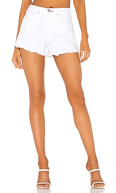 High Waist Georgia May Short MCGUIRE $84