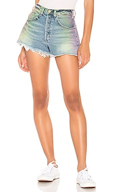 SHORT EN JEAN GEORGIA MAY MCGUIRE $85