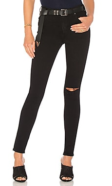 Newton High Rise Skinny
